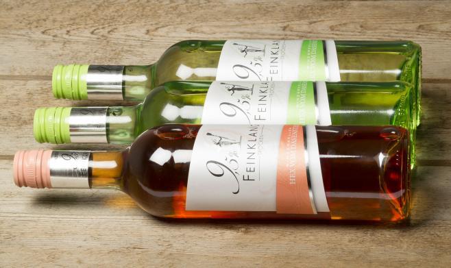 Design étiquette de vin I ASK Marketing