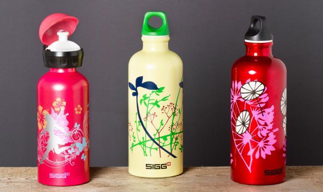 Trendige  Trinkflaschen I ASK Marketing