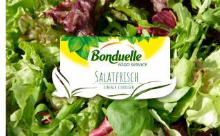 Design d'emballage pour salade préparée I ASK Marketing