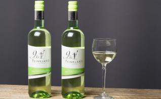 Etiquette de vin Hex vom Dasenstein I ASK Marketing