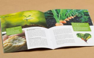Impressionen Nachhaltigkeit Bonduelle  I ASK Marketing