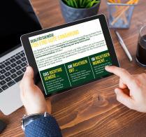 Website Responsive Webdesign I ASK Marketing
