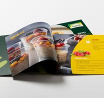 Inspirationen Bonduelle Food Service I ASK Marketing